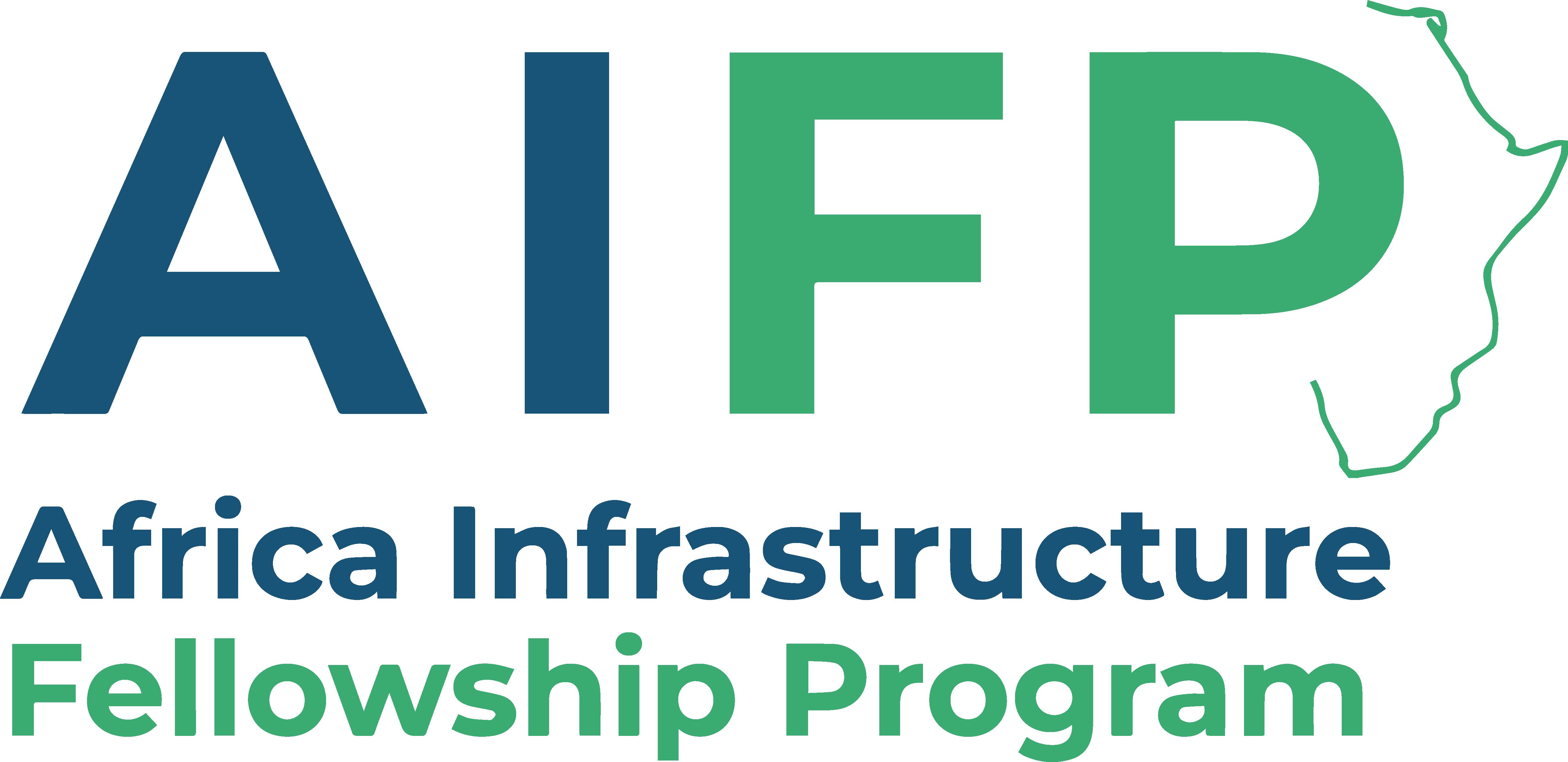Africa Infrastructure Fellowship Program (English)
