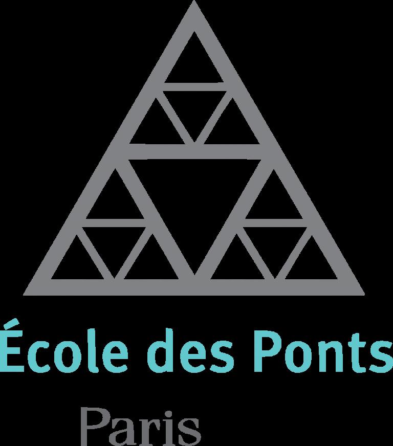 Ponts ParisTech Logo