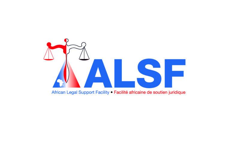 ALSF Logo