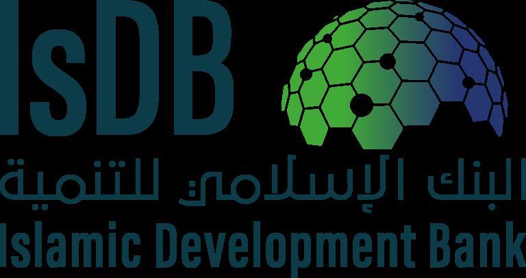 IsDB EN Logo Primary Colour 1